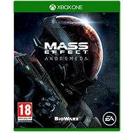 Mass Effect Andromeda - Xbox One - Hra pro konzoli