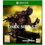 Xbox One - Dark Souls III