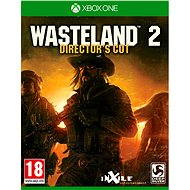 Xbox One - Wasteland 2: Directors Cut