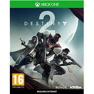 Schicksal 2 - Xbox One - Spiel für die Konsole