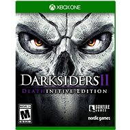 Darksiders 2 Definitive Edition - Xbox One