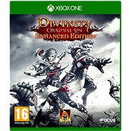 Xbox One - Divinity: Original Sin Enhanced Edition