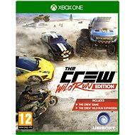 Xbox One - The Crew: Wilde Run Ausgabe