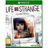 Xbox One - Life is Strange Limited Edition