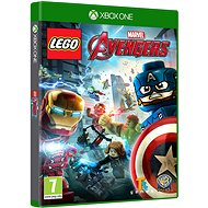 Xbox One - LEGO Marvel Avengers