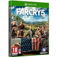 Far Cry 5 - Xbox One - Hra pro konzoli