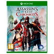 Assassin's Creed Chronicles - Xbox One - Hra pro konzoli