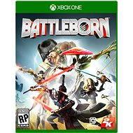Schlachtgetauften - Xbox One - Spiel für die Konsole