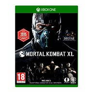 Mortal Kombat XL - Xbox One - Spiel für die Konsole