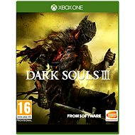 Xbox One - Dark Souls III Collector Edition