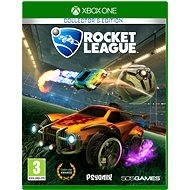 Xbox One - Rocket Liga: Sammleredition