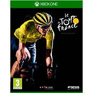 Xbox One - die Tour de France 2016