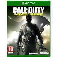 Call of Duty: Infinite Warfare - Xbox One - Hra pro konzoli