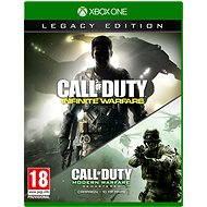 Call of Duty: Infinite Warfare Legacy Edition - Xbox One - Hra pro konzoli