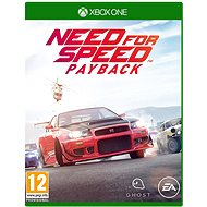 Need for Speed ​​Payback - Xbox One - Spiel für die Konsole