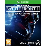 Star Wars Battlefront II: Elite Trooper Deluxe Edition - Xbox One - Spiel für die Konsole