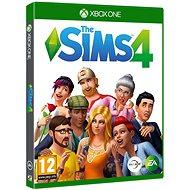 The Sims 4 - Xbox One - Hra pro konzoli