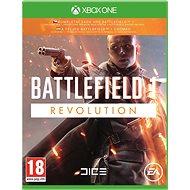 Battlefield 1 Revolution - Xbox One - Spiel für die Konsole