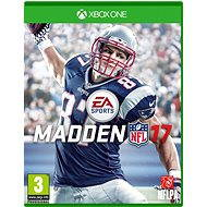 One Xbox - Madden 17
