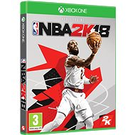 NBA 2K18 - Xbox One - Console Game