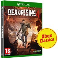 4 Dead Rising - Xbox One