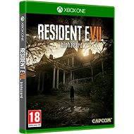 Resident Evil 7 - Xbox One - Spiel für die Konsole