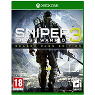 Sniper: Ghost Warrior 3 Season Pass Edition - Xbox One - Spiel für die Konsole