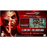 Tekken 7 Deluxe Edition- Xbox One - Console Game