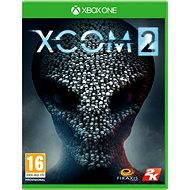 XCOM 2 - Xbox One - Konzoljáték