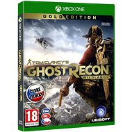 Tom Clancy's Ghost Recon: Wildlands Gold Ed. - Xbox One