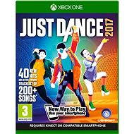 Just Dance unbegrenzt 2017 - Xbox One
