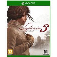 Syberia 3 - Xbox ONE - Hra pro konzoli