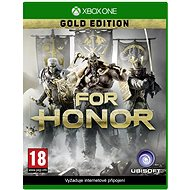 For Honor Gold edice - (Play Anywhere)