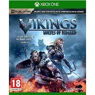 Vikings - Wolves of Midgard - Xbox One - Hra pro konzoli