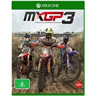 MXGP 3 – The Official Motocross Videogame - Xbox One - Hra pro konzoli