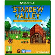 Stardew Valley Special Edition - Xbox One - Hra pre konzolu