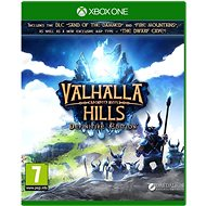 Valhalla Hills - Definitive Edition - Xbox One - Hra pro konzoli
