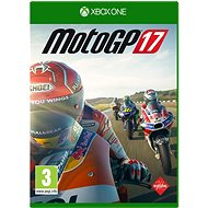 MotoGP 17 - Xbox One - Console Game