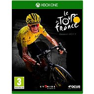 Tour de France 2017 - Xbox One - Console Game