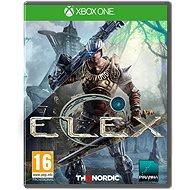 ELEX - Xbox One - Hra pro konzoli