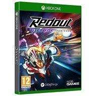 RedOut - Xbox One - Hra pro konzoli
