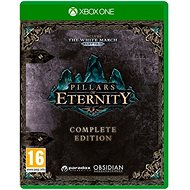 Pillars of Eternity: Complete Edition - Xbox One - Hra pro konzoli