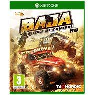 Baja: Edge of Control HD - Xbox One - Hra pro konzoli