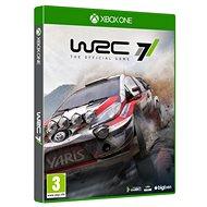 WRC 7 - Xbox One - Hra pro konzoli