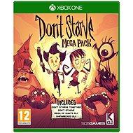 Don't Starve Mega Pack - Xbox One - Hra pro konzoli