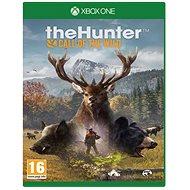 theHunter: Call of the Wild - Xbox One - Hra pro konzoli