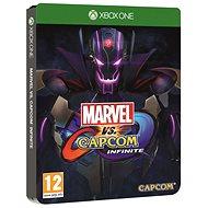 Marvel vs. Capcom: Infinite Deluxe Edition - Xbox One