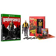 Wolfenstein II: The New Colossus Collector's Edition - Xbox One - Hra pro konzoli
