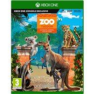 Zoo Tycoon: Ultimate Animal Collection - Xbox One - Spiel für die Konsole