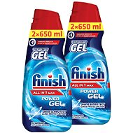 Finish Gel All-in-1 Shine & Protect 2 x 650 ml